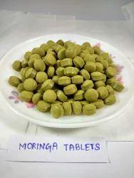 Moringa Tablet, Packaging Type: Bottle, Bag