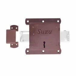 Sumo Big Lock Shutter Lock