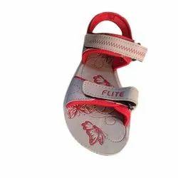 Men PVC Daily Wear Flite Sandal