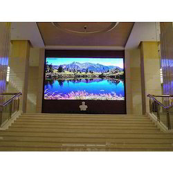 Full Color Waterproof Indoor LED Display Screen