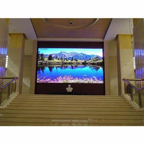 Indoor Light Show: Indoor LED Display Screen, Indoor Light Emitting Diode