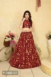 Cotton Silk Dress For Women