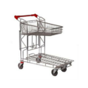 Trolleys for Material Handling