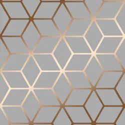 PVC Metallic壁纸