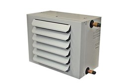 Air Heating Unit, for Industrial Use