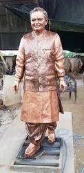 Bronze Statue Atal Bihari Vajpayee Ji