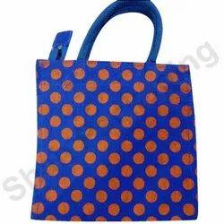Plain Jute Fashion Bag, Capacity: 2 To 3 Kg