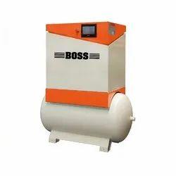 15 HP Screw Air Compressor