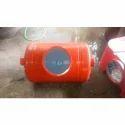 Horizontal Water Tank
