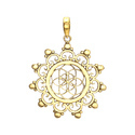 Unique Style Pendant Fashionable Brand Forever By Indianna Jewellers