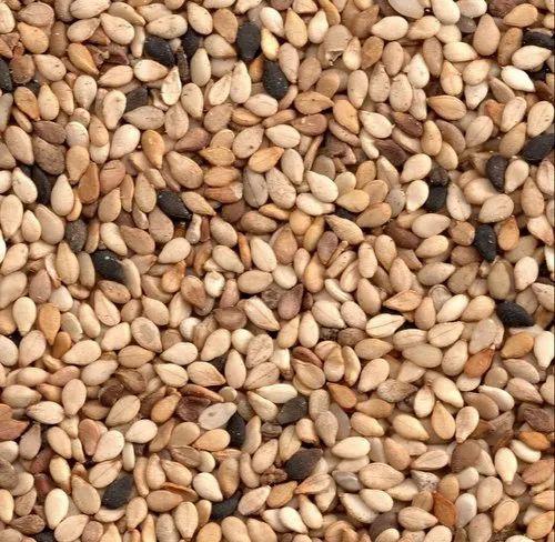 Crushing Grade Sesame Seeds