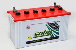 40 AH Tubular Solar Battery, Voltage: 12 V