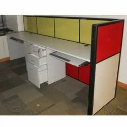 Workstation -  Cubicle KO-CU-002