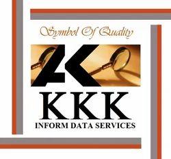 Address Verification Services