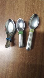 Stainless Steel Masala Spoon