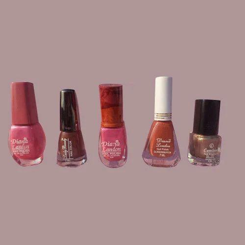 Nail Polish, For Parlour, Rs 72 /dozen, Bagla & Company Regd.   ID ...