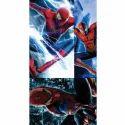 Spiderman Digital Cartoon Print Laminated Board