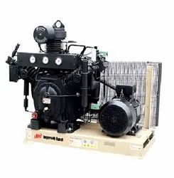 3 HP - 25 HP Base Mounted Compressors