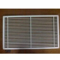 PVC Grill Section