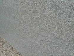 Polished Aadhunik Brown Granite Slab, For Countertops, Thickness: 15-20 mm