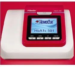 HemoCue HbA1c 501 System