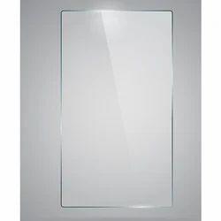 Rectangular Float Glass, Thickness (Millimetre): 4-19 Mm