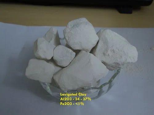 Off-white KaoMin China Clay Lump Paper Coating, Grade: Kaosil-84