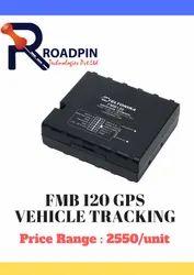 FMB120 GPS Device