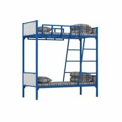 Blue Panel bunk bed