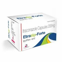 Pharma Franchise of Etrazip Forte In Andhra Pradesh