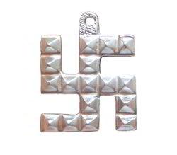 Parad (Mercury) Swastik Pyramid