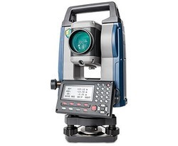 Measurement Total Station