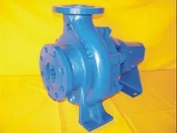 25 HP Volute Centrifugal Pumps