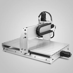 4 Axis CNC Routers