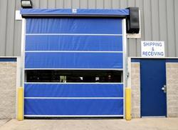 Standard Pvc High Performance Doors, Proper, Size/Dimension: Upto 5000 Mm X 5000 Mm