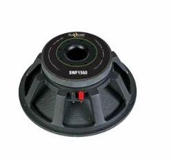 Studiomaster Swf 1560 Speaker