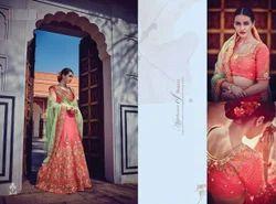 Elegant Designer Lehenga Choli