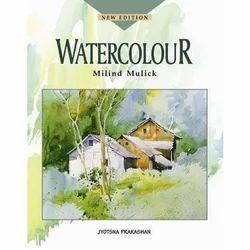Jyotsna Prakashan and Paper Watercolour Paperback