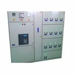 Three Phase MS Sheet APFC Panel, 440 V