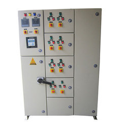 Automatic Power Factor Panel, 220-280V