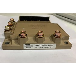 7MBI75SA120-150 IGBT Module