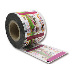 Cake Packaging Roll