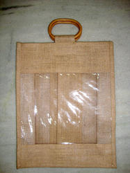 Three Bottle Bag