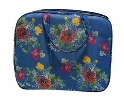 Printed Duffel Travel Bag