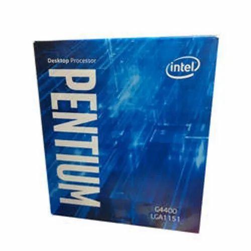Intel Pentium G4400 Dual-Core Desktop Processor
