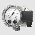 Fischer Differential Pressure Switch DS 21