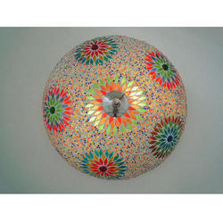 Decorated Ceiling Light
