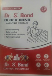 Brick Jointing Cement