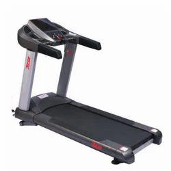 TM-421 Semi Commercial AC Motorised Treadmill