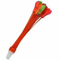 Holi Balloon Broom